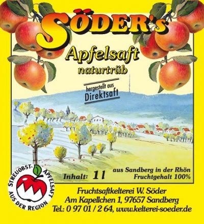 Apfelsaft_trüb_1l